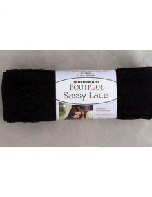 Sassy Lace 9012 čierna