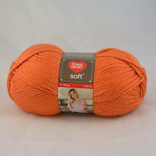 Soft 3 pomaranč