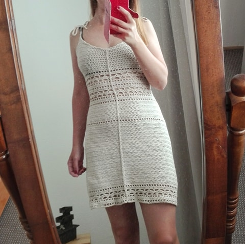 Šaty Lagúna