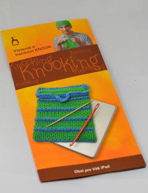 Knooking brožúra