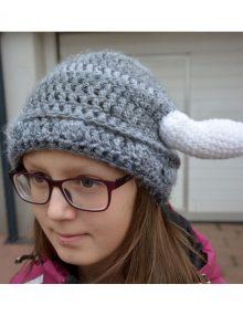 Vikingská čiapka Baya