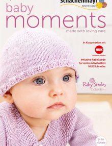Magazin 011 Baby moments