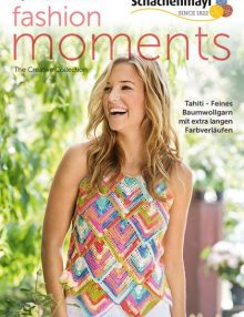 Magazin 014 Fashion moments