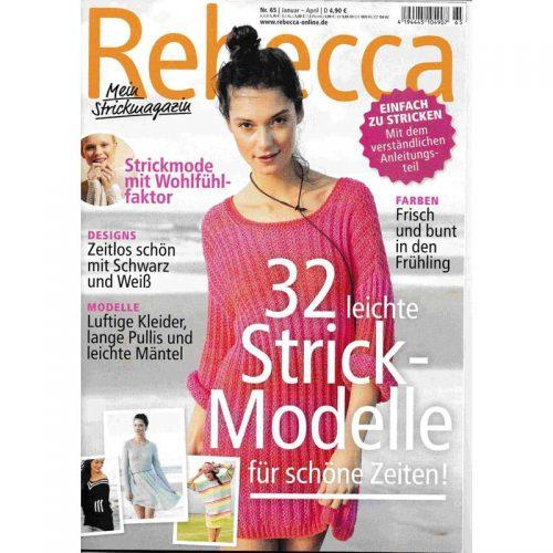 Rebecca 65