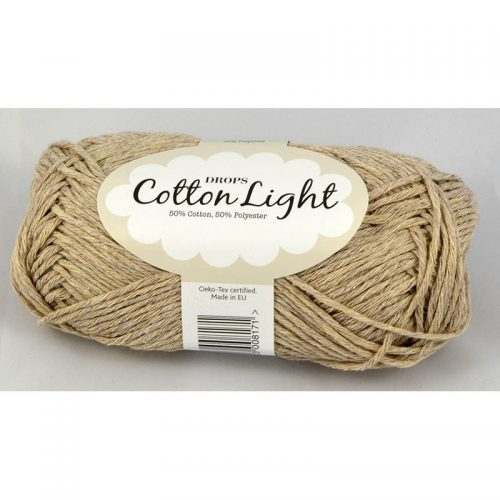 Cotton light 21 ľanová