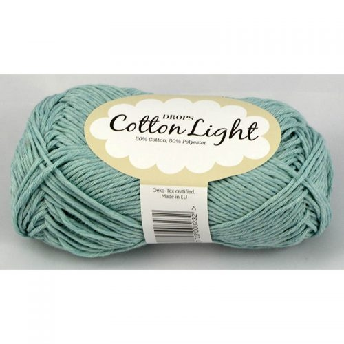 Cotton light 27 ľadovec