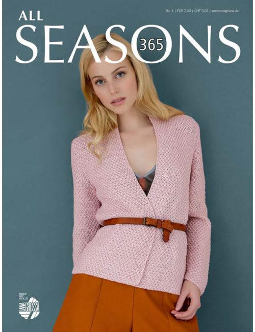 All seasons 3