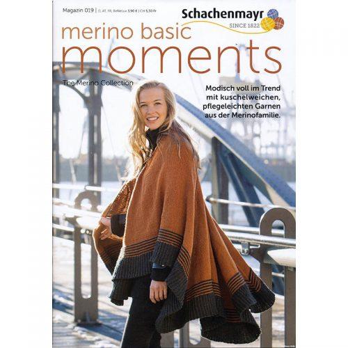 Schachenmayr Magazin 019