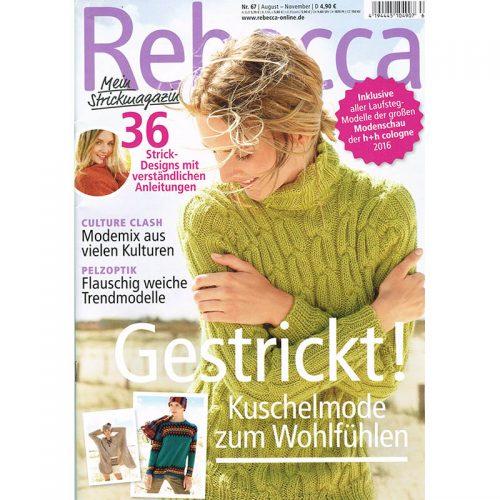 Rebecca 67