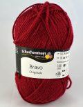 Bravo 8222 vínová červená