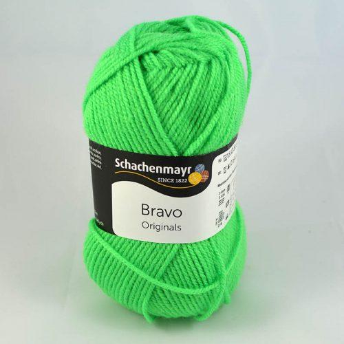 Bravo 8233 neónová zelená