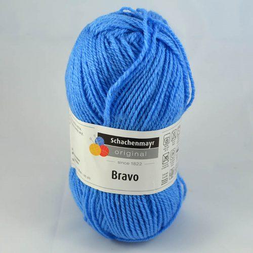 Bravo 8259 stredná modrá