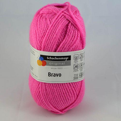 Bravo 8305 neónová ružová