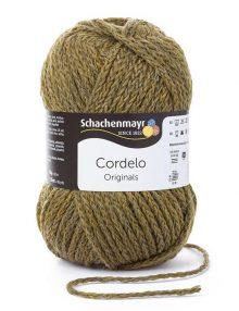 Cordelo klbko