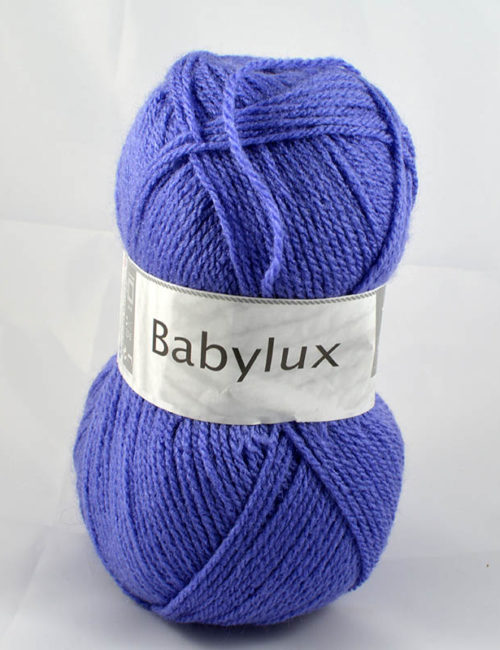Baby Lux 33 Fialka