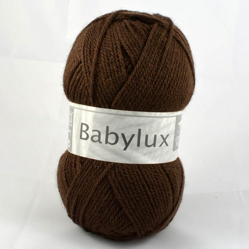 Baby Lux 42 Hnedá