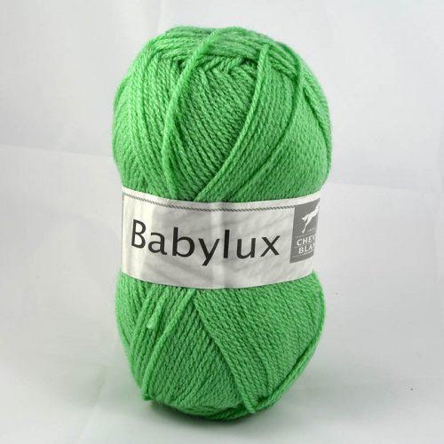Baby Lux 79 Jarná zelená