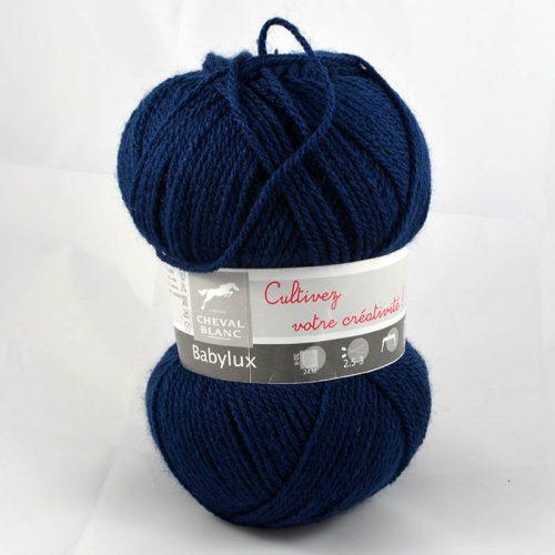 Baby Lux 94 Námornícka modrá