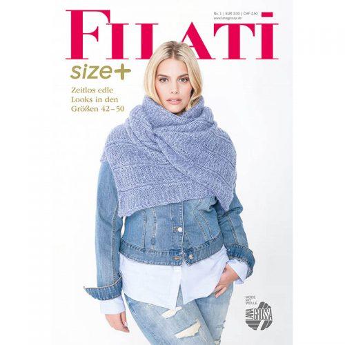 Filati Size+ 1