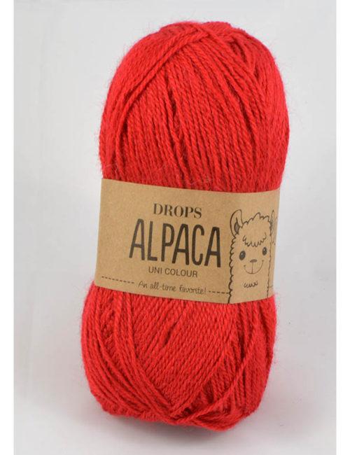 Alpaca 3620 červená