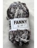 Fanny 209 svetlá/tmavá sivá