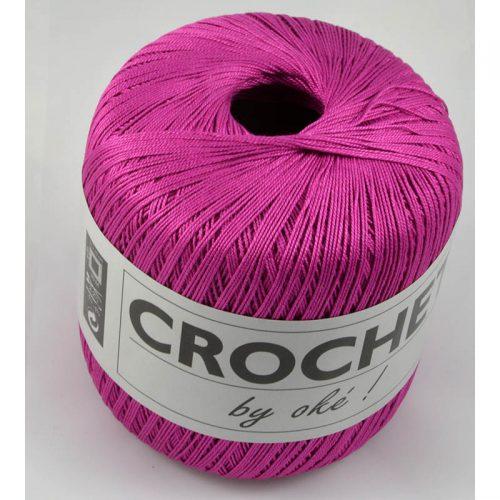 Crochet by OKE 2 frézia