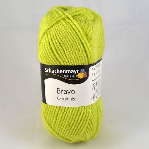 Bravo 8325 limetková zelená