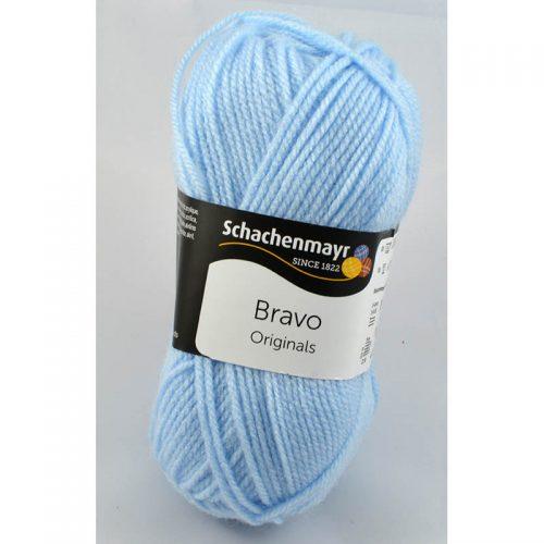 Bravo 8363 ľadovcovo modrá