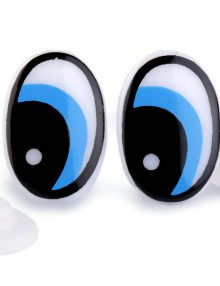 Bezpečnostné oči 740665