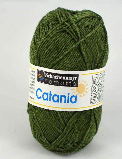 Catania 224 lesná zelená