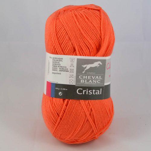 Cristal 179 mandarínka