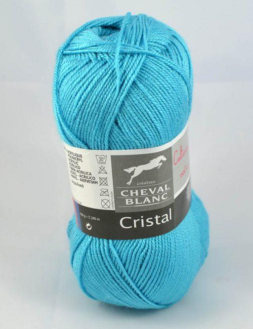 Cristal 272 jazero