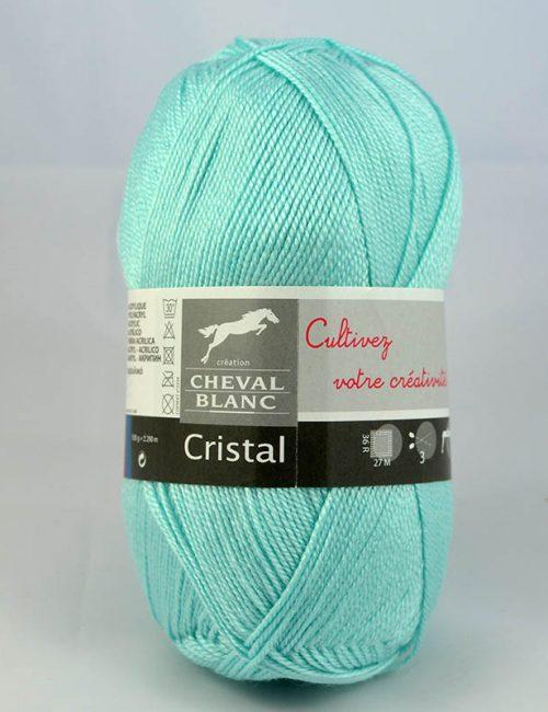 Cristal 292 ľadovec