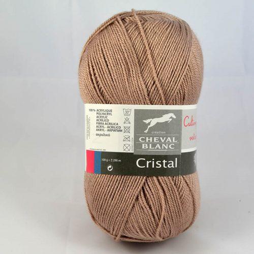 Cristal 304 ružové drevo