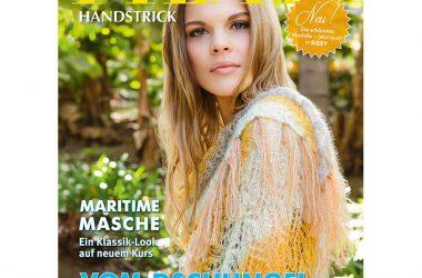 Handstrick 67