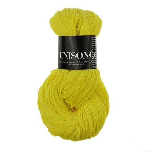 Unisono uni 1171 žltá
