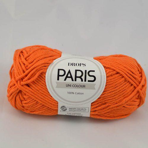 Paris 13 oranžová