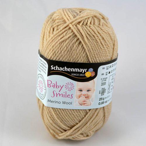 BS Merino Wool 1005 béžová