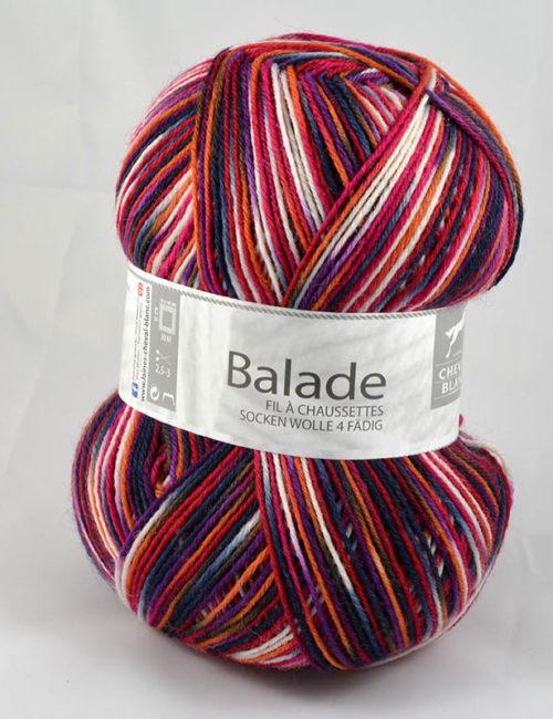 Balade 417