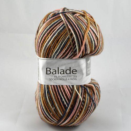 Balade melír 418