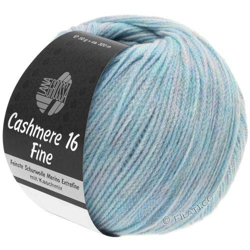Cashmere 16 fine 3 svetlomodrá