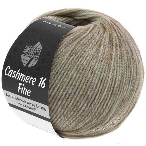 Cashmere 16 fine 7