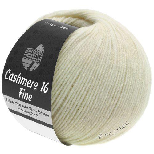 Cashmere 16 fine 9