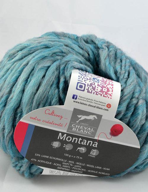 Montana 210 ľadovec