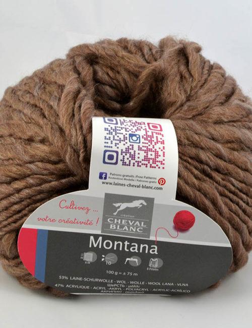 Montana 27 vlašský orech