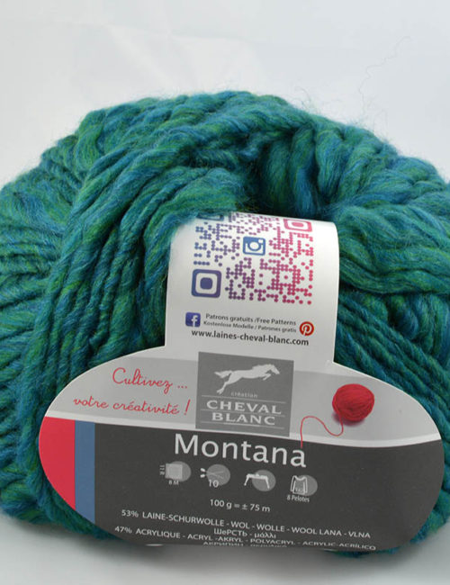 Montana 299 smaragd