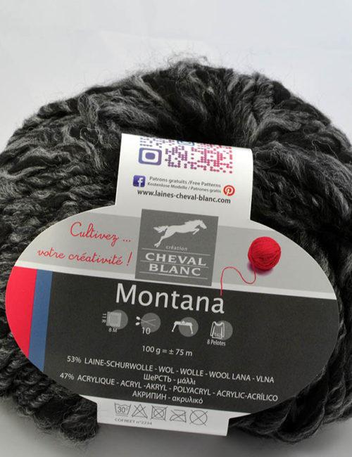 Montana 34 uhlie