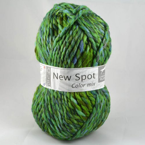 New spot color 414