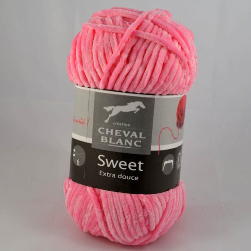 Sweet 300 sýta ružová