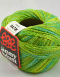 Batik 742 Zelené jablko
